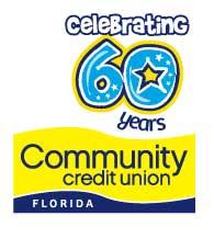 CCU 60 Years Logo