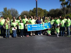 Power to Care Day